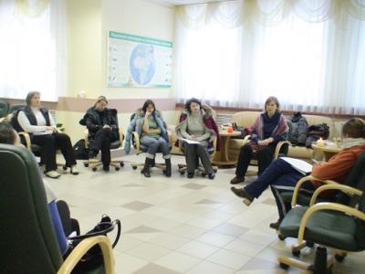 Славянский женский курс